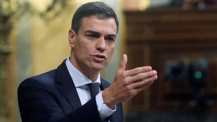 Συνελήφθη σκοπευτής που σχεδίαζε τη δολοφονία του Ισπανού πρωθυπουργού
