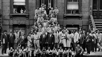 Γιατί αυτή η φωτογραφία θεωρείται από τις πιο σημαντικές στην ιστορία της μουσικής;