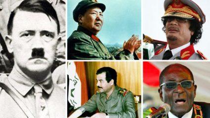 Ιστορία γραμμένη με αίμα: Αυτός είναι ο πιο αιμοσταγής δικτάτορας