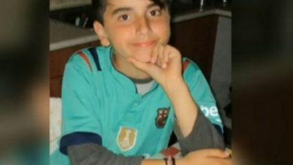 Συγκλονίζει ο πατέρας του μικρού Μάριου από το Μενίδι:«Ο δολοφόνος κυκλοφορεί ακόμη ελεύθερος»