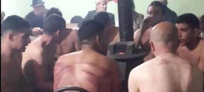Τουρκικά ΜΜΕ: Έλληνες αστυνομικοί βασάνισαν μετανάστες στον Έβρο (ΦΩΤΟ)