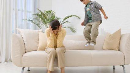 Μα γιατί δε σε ακούει το παιδί; Μήπως φταις εσύ;