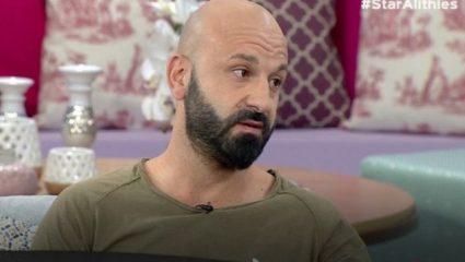 Tροχαίο με την Πόρσε: ο Υπάτιος Πατμάνογλου παντρεύεται ενάμιση χρόνο μετά – Ποια είναι η σύντροφός του