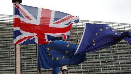 Η Βρετανία υιοθετεί επίσημα το «Βόρεια Μακεδονία»