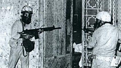 Σαν σήμερα: Μακελειό στη Μέκκα