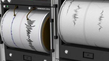 «Τρέμει» η Ζάκυνθος, νέος σεισμός κοντά στο νησί