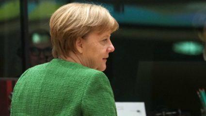 Συνελήφθη 60χρονη στην Καλλιθέα για το «τρομοδέμα» στη Μέρκελ