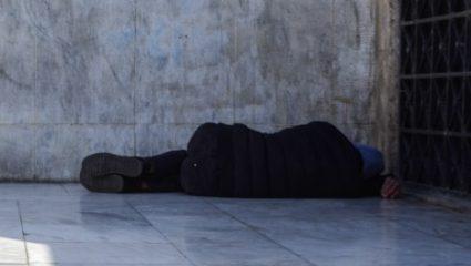 Έλληνας άστεγος πέθανε στο Λονδίνο – Πως εμπλέκεται η αστυνομία