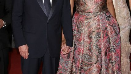 Διαζύγιο-βόμβα στη showbiz: Χωρίζουν μετά από 20 χρόνια γάμου