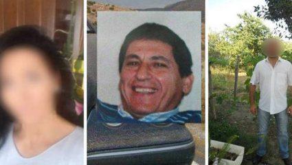 Δολοφονία καρδιολόγου στη Σητεία: Πώς η «μαύρη χήρα» βοήθησε τον εραστή της να σκοτώσει τον σύζυγό της