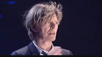 Η έκθεση «David Bowie» γίνεται εφαρμογή για κινητά