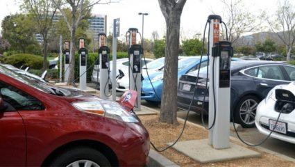 Έρχεται στην Ελλάδα η ηλεκτροκίνηση οχημάτων