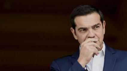 Ο Τσίπρας ποντάρει στους δημοσκόπους για την ανατροπή