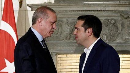 Επιθετικός Ερντογάν για τις διεκδικήσεις στο Αιγαίο: «Θα υπερασπιστούμε τα δικαιώματά μας μέχρι τέλους»