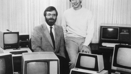 Σαν σήμερα: Το χρονικό της γέννησης της Microsoft