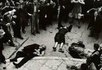 Σαν σήμερα: Τα Δεκεμβριανά του 1944