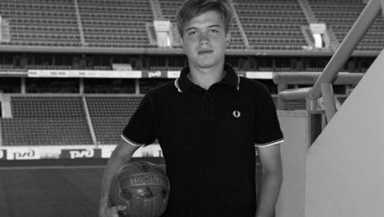 ΣΟΚ: 18χρονος παίκτης της Λοκομοτίβ Μόσχας πέθανε από το κρύο!