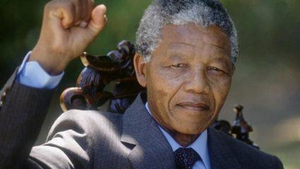 Σαν σήμερα: Ο θάνατος του Νέλσον Μαντέλα