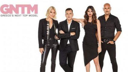 Πρόστιμο του ΕΣΡ στο Star για το Greece's Next Top Model