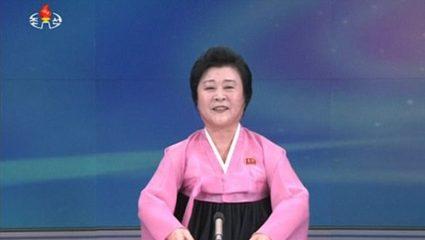Σοκ: Ο Κιμ Γιονγκ Ουν «τελειώνει» την εθνική παρουσιάστρια της Β. Κορέας! (ΒΙΝΤΕΟ)