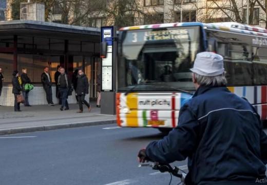 Aυτή είναι η πρώτη χώρα που θα κάνει δωρεάν όλα τα μέσα μαζικής μεταφοράς