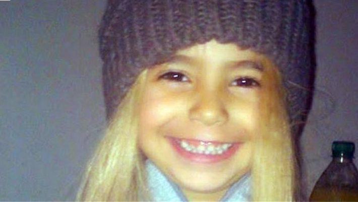 Φρίκη: Δεν αποκλείεται να ήταν ζωντανή η μικρή Άννυ όταν την τεμάχισε ο πατέρας της