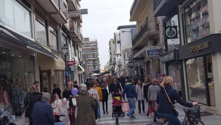 Δραματική προειδοποίηση από τον ΣΕΒ: SOS, o πληθυσμός της Ελλάδας μειώνεται και γερνάει