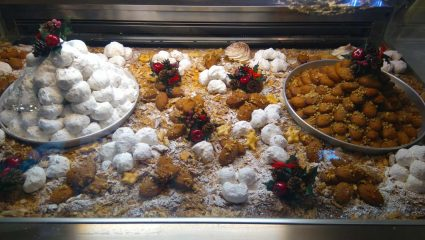 Πόσα γλυκά μπορούμε να τρώμε την ημέρα;