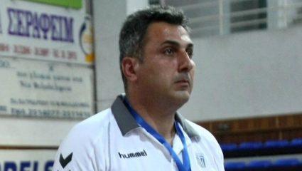 Θρήνος στο χάντμπολ: «Έφυγε» σε ηλικία 54 ετών ο προπονητής της Εθνικής, Θανάσης Καρακεχαγιάς