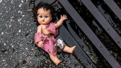 Το «σύνδρομο ταρακουνήματος» η πιο διαδεδομένη μορφή κακοποίησης σε βρέφη και παιδιά