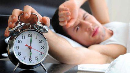 Ο κακός ύπνος υπονομεύει την υγεία της καρδιάς