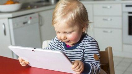 Τι προκαλούν στον εγκέφαλο των παιδιών οι πολλές ώρες μπροστά στην οθόνη