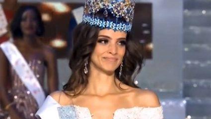 Αυτή η Μεξικανή θεά είναι η πιο όμορφη γυναίκα του πλανήτη για το 2018 (BINTEO)