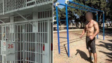 Δολοφονία φοιτήτριας: Ο 19χρονος υποστηρίζει ότι έπεσε θύμα βιασμού στη φυλακή