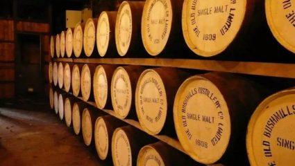 Αποκαλύφθηκε το παλαιότερο αποστακτήριο ουίσκι στον κόσμο με έτος… ίδρυσης το 1494!