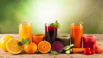 Ποιος φυσικός χυμός μειώνει στο μισό τον κίνδυνο άνοιας