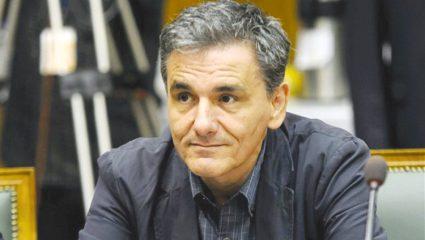 Βρέθηκε και ο ηθοποιός που θα υποδυθεί τον Τσακαλώτο στην ταινία του Γαβρά (ΦΩΤΟ)