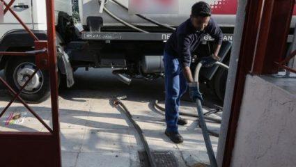 Μειώνεται η τιμή στο πετρέλαιο θέρμανσης