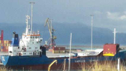 Πλοίο με τόνους ναρκωτικών εντοπίστηκε στο Ηράκλειο Κρήτης