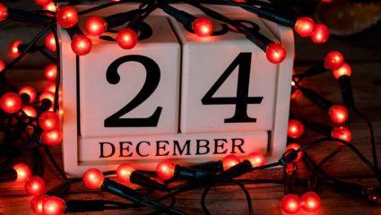 Ποια ώρα την παραμονή των Χριστουγέννων κινδυνεύετε με εγκεφαλικό