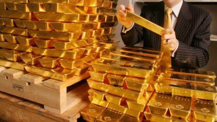 Ελεύθεροι όλοι οι κατηγορούμενοι για την υπόθεση χρυσού