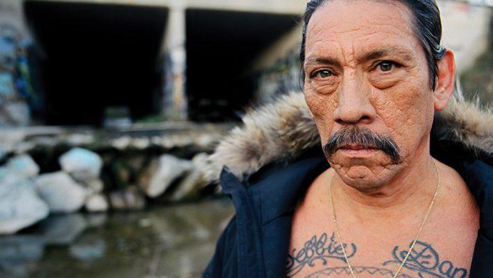 Ντάνι Τρέχο: Η πολύκροτη ζωή του Μεξικανού ηθοποιού - Τα ναρκωτικά και η φυλακή
