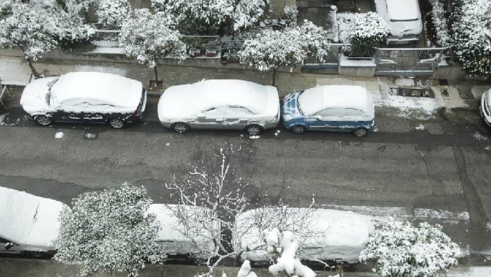 Ετοιμαστείτε για χιόνια τα Χριστούγεννα - Η πρόγνωση του καιρού