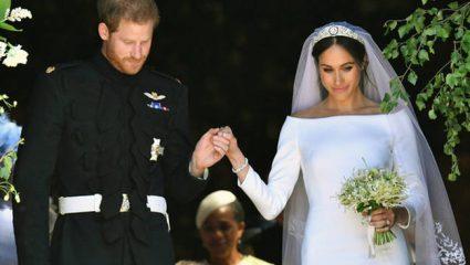 The Sun: Η Μέγκαν Μαρκλ μοίρασε μαριχουάνα στον πρώτο γάμο της