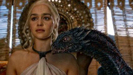 Οι δράκοι του Game of Thrones τελικά δεν είναι δράκοι;