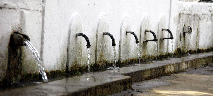 Θα πούμε το νερό... νεράκι: Επιδείνωση της λειψυδρίας στην Ελλάδα