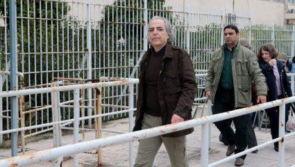 Ηγετικό στέλεχος Ρουβίκωνα για τη βόλτα Κουφοντίνα: «Αυτοί οι δρόμοι φτιάχτηκαν για να περπατάμε εμείς»