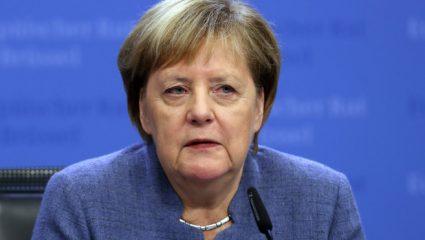 Η Καγκελάριος Μέρκελ μεταξύ των θυμάτων της επίθεσης από χάκερ