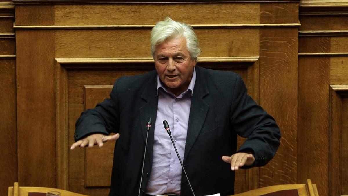 Παπαχριστόπουλος από τους ΑΝ.ΕΛ: «Δεν θα ρίξω την κυβέρνηση»