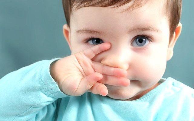 Γιατί το παιδί μου παθαίνει αλλεργίες;